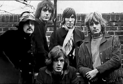 Five piece Pink Floyd