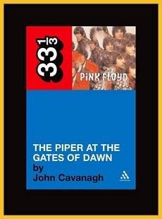 John Cavanagh's Piper At The Gates Of Dawn book