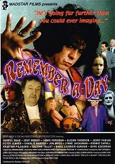 Remember A Day DVD including rare Pink Floyd music