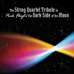 The Section String Quartet version of Pink Floyd's Dark Side Of The Moon