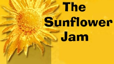 Sunflower Jam