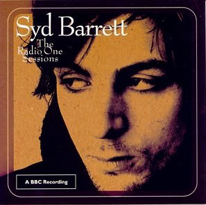 Syd Barrett Radio 1 Sessions CD