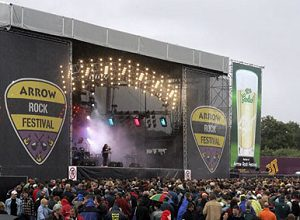 Arrow Rock Festival