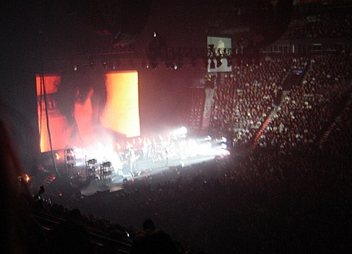 RW in Montreal