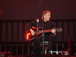 Roger Waters in Istanbul
