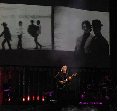 Roger Waters, Lisbon