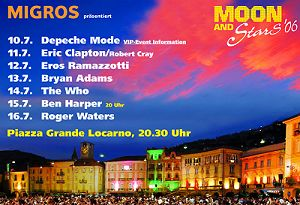 Moon and Stars Festival