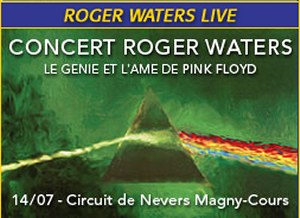 Magny-Cours concert ad