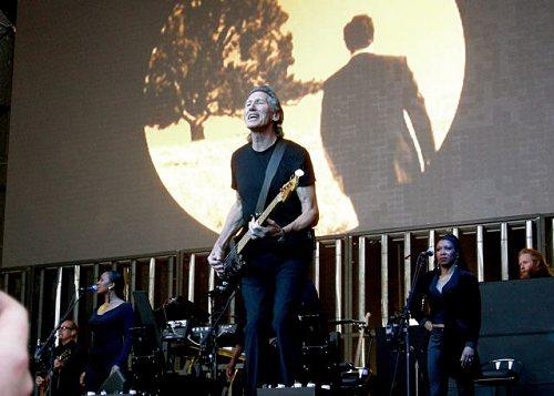 Norwegian Wood concert