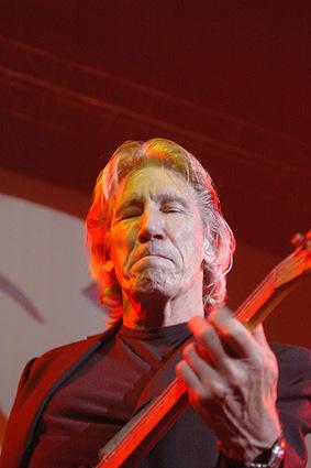 Roger Waters, Reykjavik, Iceland