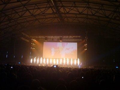 Roger Waters, Reykjavik