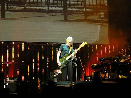 Rotterdam concert